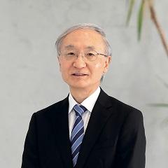 学長 加賀谷 豊