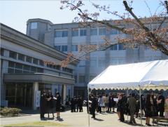 平成28年入学式④