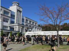 平成28年入学式③