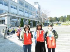 新入生ガイダンス5