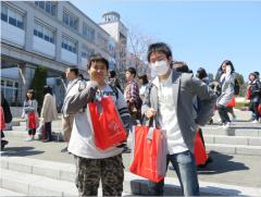 新入生ガイダンス6